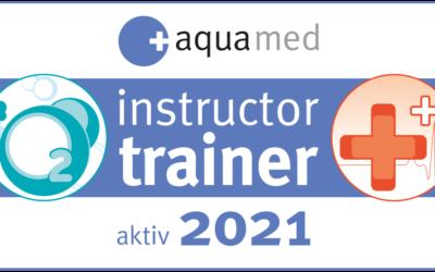 aqua med Medical Instructor