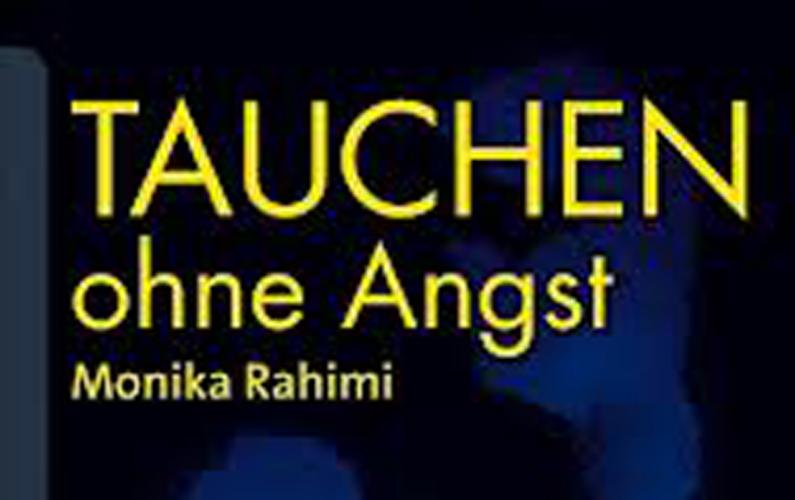 Tauchen ohne Angst mit Monika Rahimi und Thomas Kromp