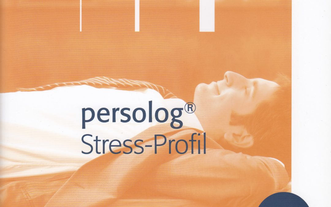 Stressmanagement auch online