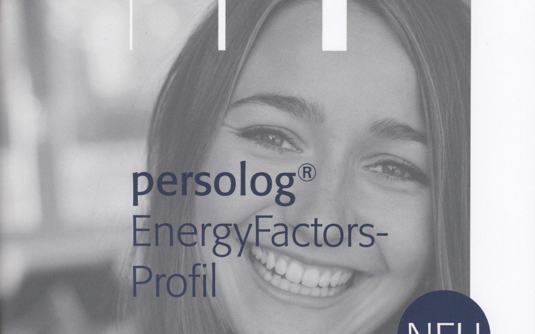 Eigene Energie-Faktoren und was uns antreibt