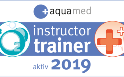 aqua med Medical Instructor