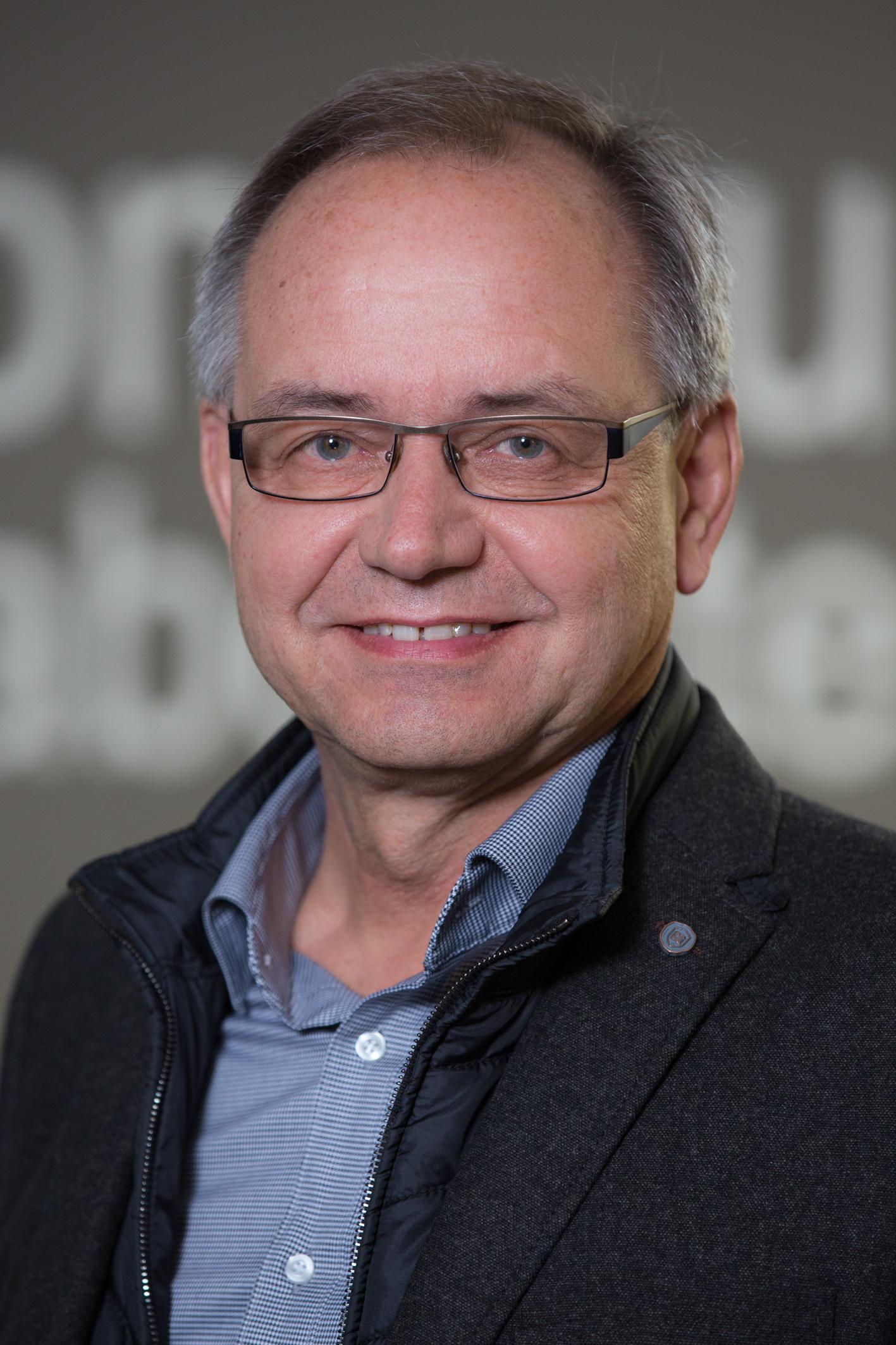 Thomas Kromp