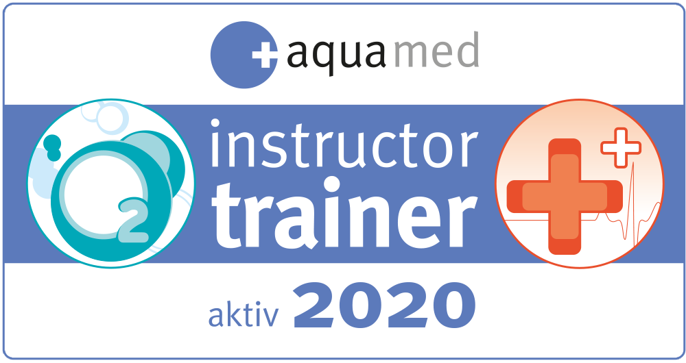 aqua med Oxygen Instructor