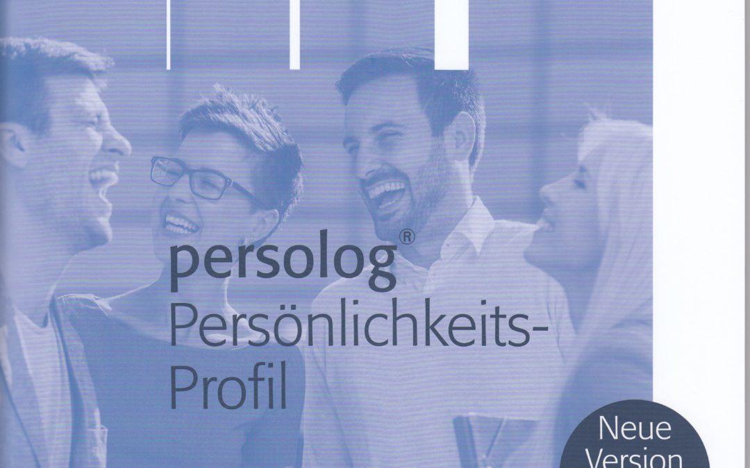 Persönlichkeits-Profil hybrid