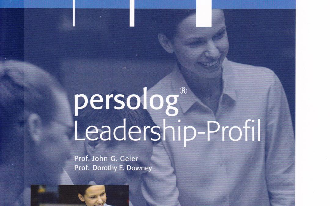 Leadership-Führungspersönlichkeit