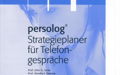 Strategieplaner für Telefongespräche