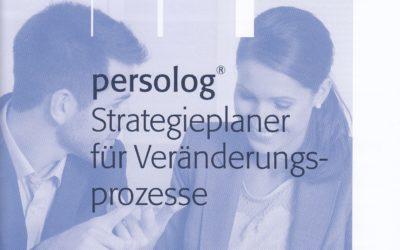 Strategieplaner für Veränderungsprozesse
